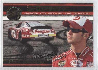 2007 Press Pass Eclipse - [???] #SM2 - Reed Sorenson