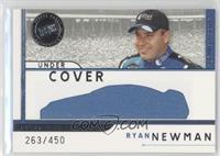 Ryan Newman #/450