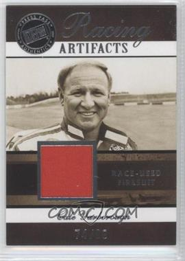 2007 Press Pass Legends - [???] #N/A - Cale Yarborough /99