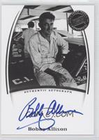 Bobby Allison #/562