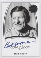Bud Moore /383