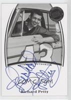 Richard Petty #/570