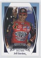 Jeff Gordon /999