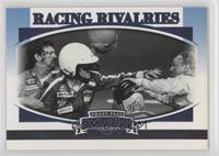 Racing Rivalries - Cale Yarborough, Donnie Allison /999