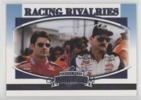 Racing Rivalries - Dale Earnhardt, Jeff Gordon /999