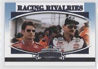 Racing Rivalries - Dale Earnhardt, Jeff Gordon /999