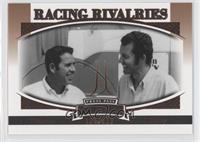 David Pearson, Richard Petty #/999