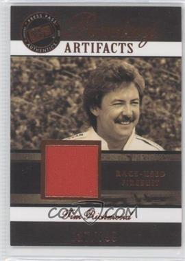 2007 Press Pass Legends - Racing Artifacts - Firesuits #TR-F - Tim Richmond /199