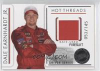 Dale Earnhardt Jr. /145