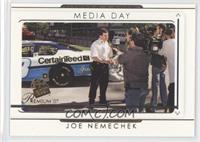 Media Day - Joe Nemechek
