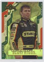 Scott Riggs #/99