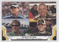 Sterling Marlin, Mark Martin, Joe Nemechek, Regan Smith