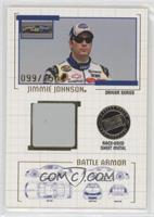 Jimmie Johnson #/150