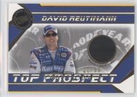 David Reutimann #/99