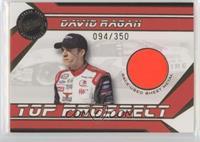 David Ragan #/350