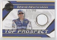 David Reutimann /350