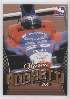 2007 Rittenhouse Indy Car Series - [Base] #20 - Marco Andretti