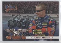 Casey Mears #/250