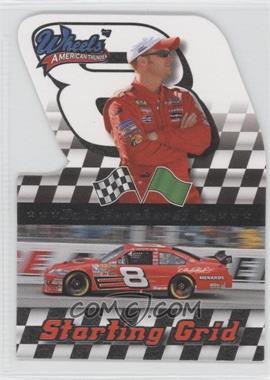 2007 Wheels American Thunder - Starting Grid #SG 2 - Dale Earnhardt Jr.