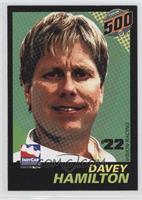 Davey Hamilton