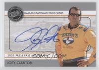 Joey Clanton