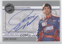 Jon Wood