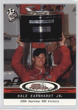 2008 Press Pass - [Base] - Gold #G101 - Dale Earnhardt Jr.