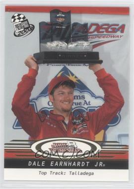 2008 Press Pass - [Base] - Gold #G102 - Dale Earnhardt Jr.
