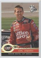 Carl Edwards #/100