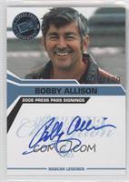 Bobby Allison #/100