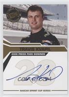 Travis Kvapil /50