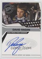 David Ragan #/100
