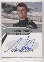 Travis Kvapil #/100