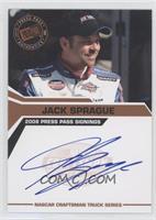 Jack Sprague