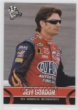 2008 Press Pass - Target Inserts #JG-B - Jeff Gordon