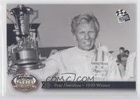 Pete Hamilton - 1970 Winner