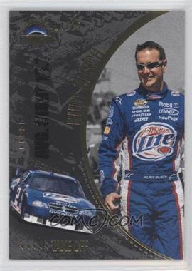 2008 Press Pass Eclipse - [Base] - Gold #G 40 - Kurt Busch /25