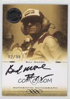 Bud Moore /98