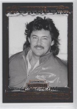 2008 Press Pass Legends - [Base] - Bronze #31 - Tim Richmond /299