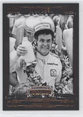 2008 Press Pass Legends - [Base] - Bronze #38 - Al Unser /299