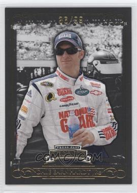 2008 Press Pass Legends - [Base] - Gold #47 - Dale Earnhardt Jr. /99