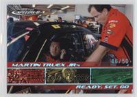 Martin Truex Jr. /50