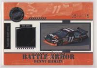 Denny Hamlin #/115