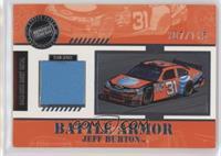 Jeff Burton /115