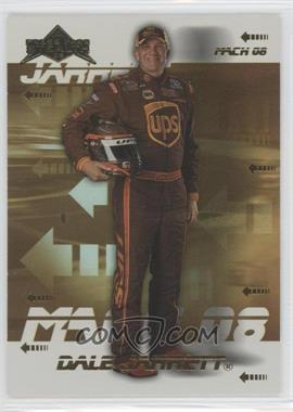 2008 Press Pass Stealth - Mach 08 #M8 12 - Dale Jarrett