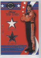 Tony Stewart #/150