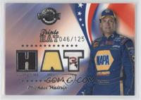 Michael Waltrip /125