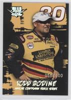 Todd Bodine #/100