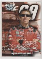 Carl Edwards #/100