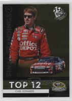 Carl Edwards /99